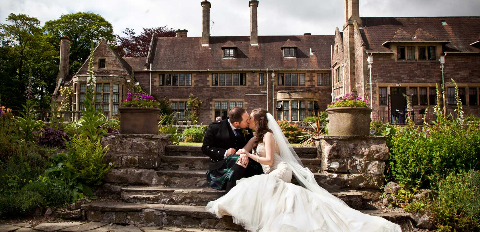 Real Life Wedding photography for Scotland